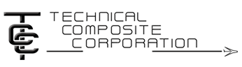 Technical Composite Corporation logo.